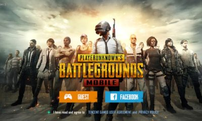 PUBG Mobile Relaunch in India as Battleground Mobile India - Release Rumoured for June 2021